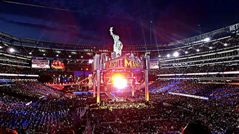 Our favorite WrestleMania matches ever - SBNation
