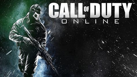 Call of Duty Online Wallpapers | HD Wallpapers | ID #12092