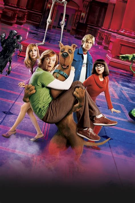 Scooby-Doo 2: Monsters Unleashed (2004) - Posters — The