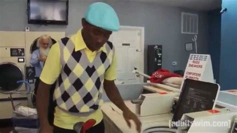 Tyler, The Creator Funny Moments - YouTube