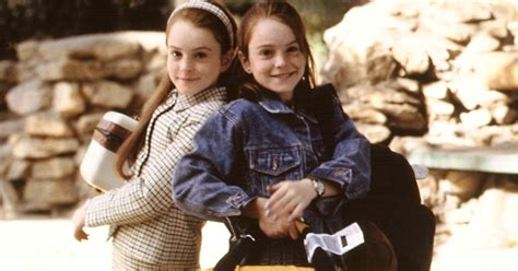 TV & Movies Like The Parent Trap With A Romantic Set Up
