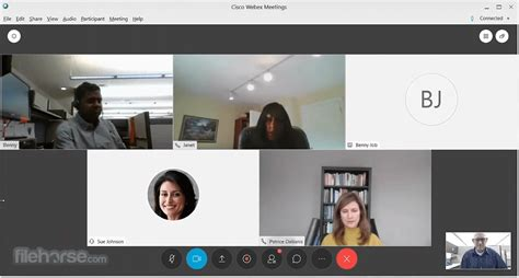 Cisco Webex Meetings Download (2021 Latest) for Windows 10