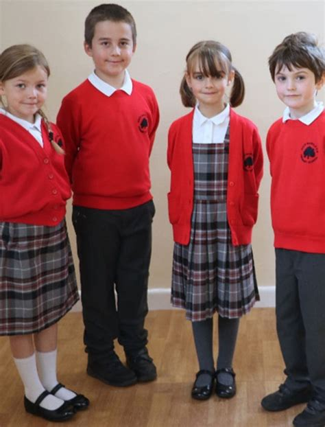 Uniform | Much Marcle C of E Primary School